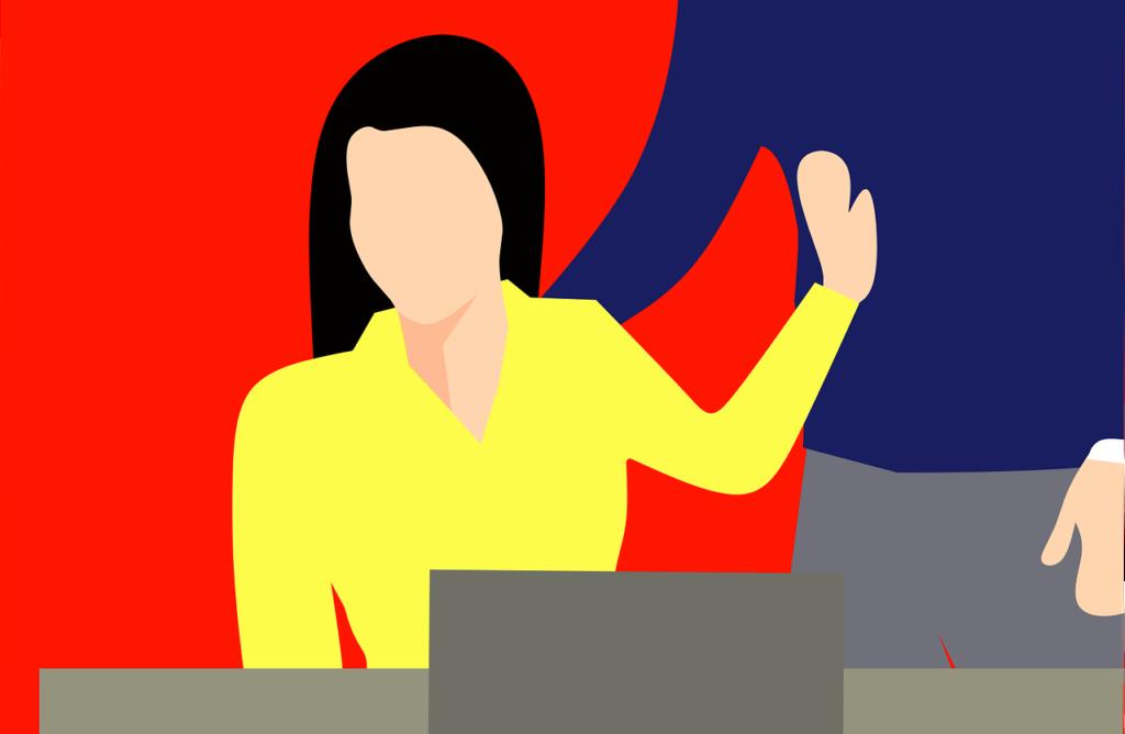 harcèlement sexuel au travail desservant le bien-être au travail