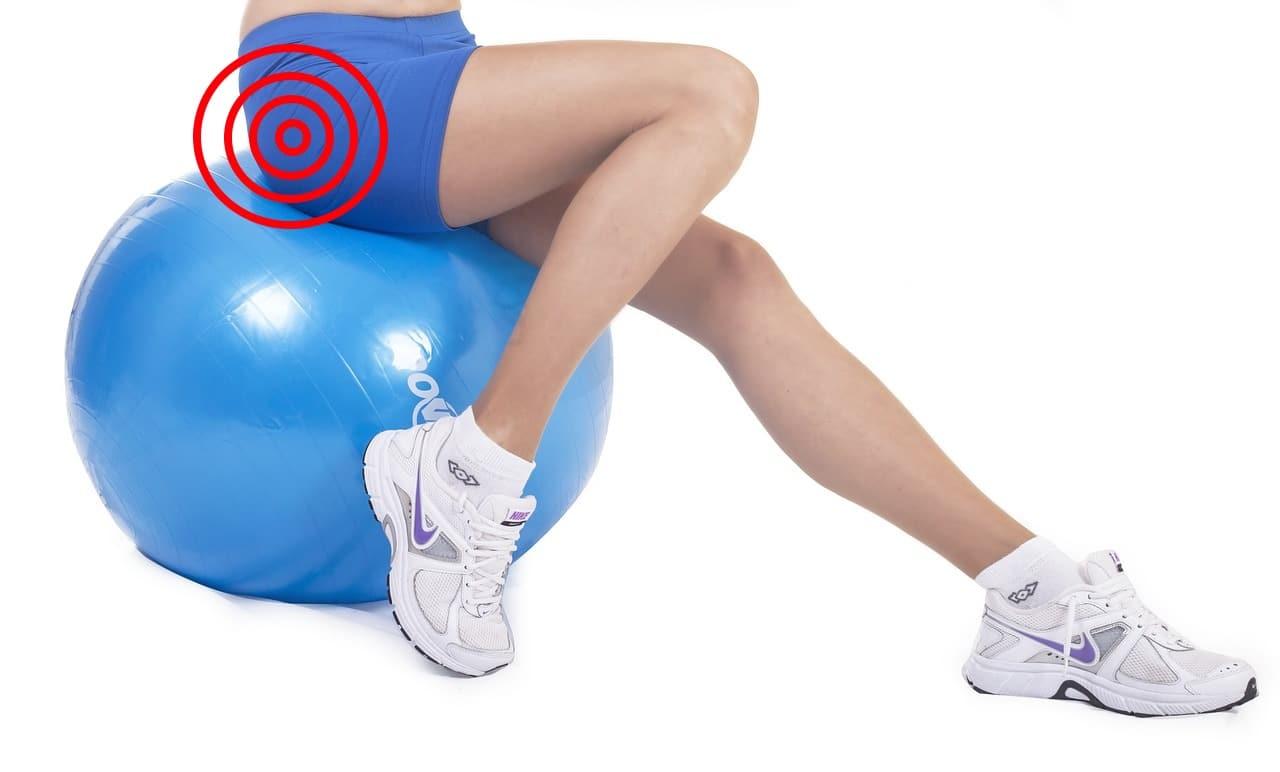 Douleurs de hanche : comment soulager sa tendinite ?