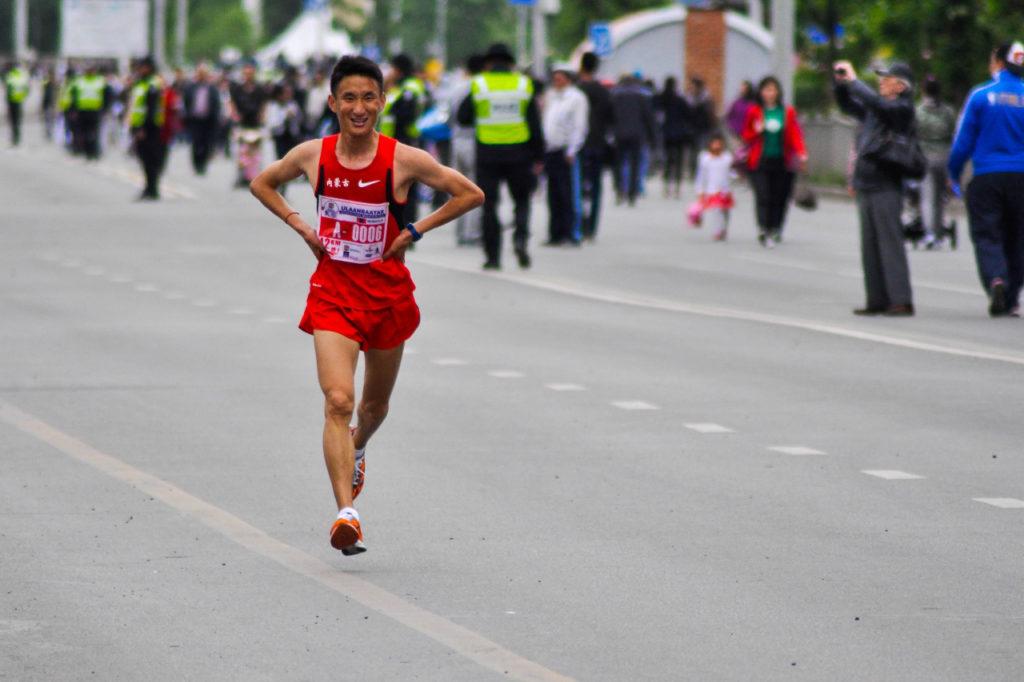 marathon corps santé effet cour terme