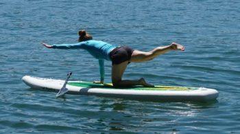 musculation paddle gainage raisons
