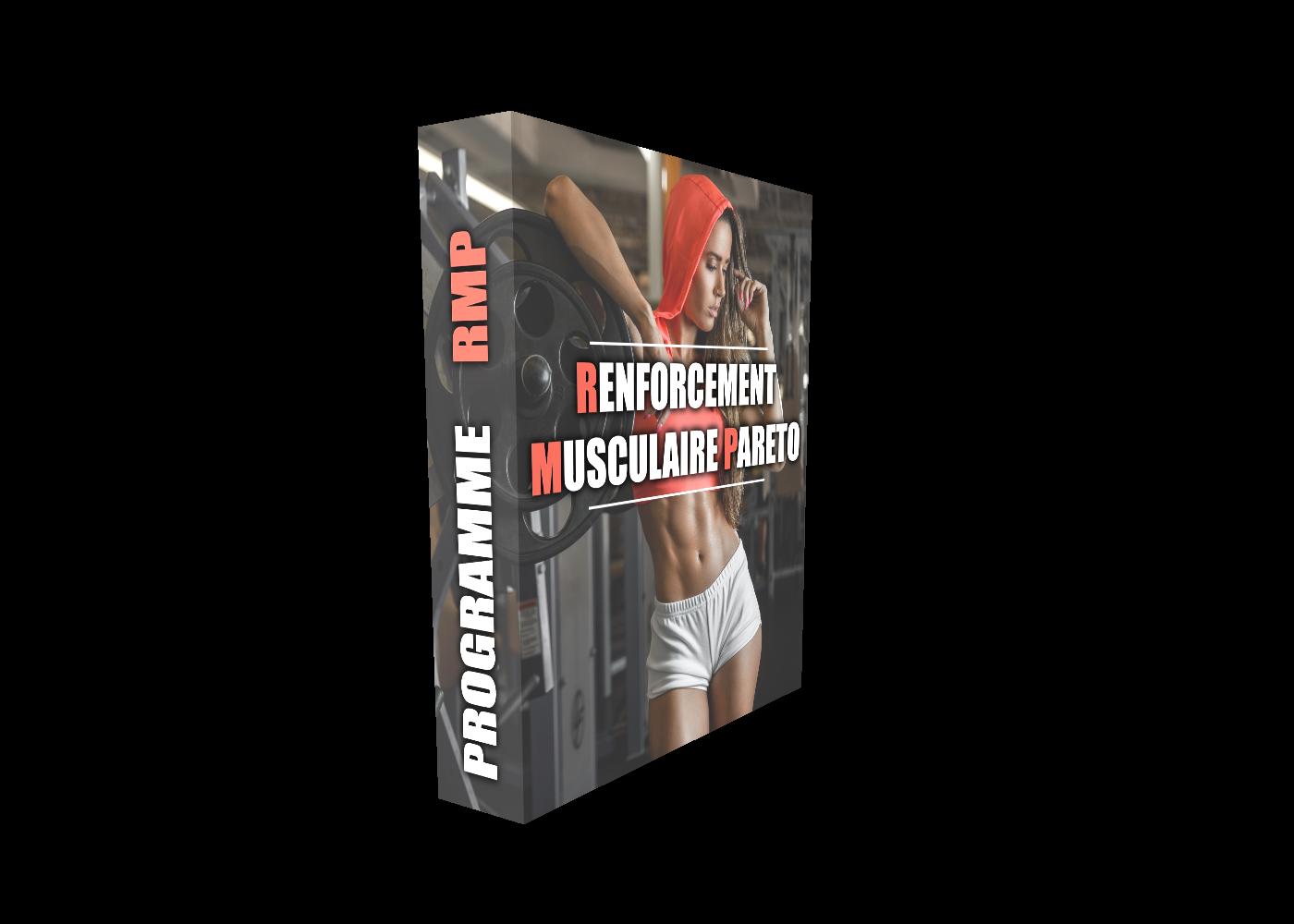 Programme vidéo renforcement musculaire musculation e-learning
