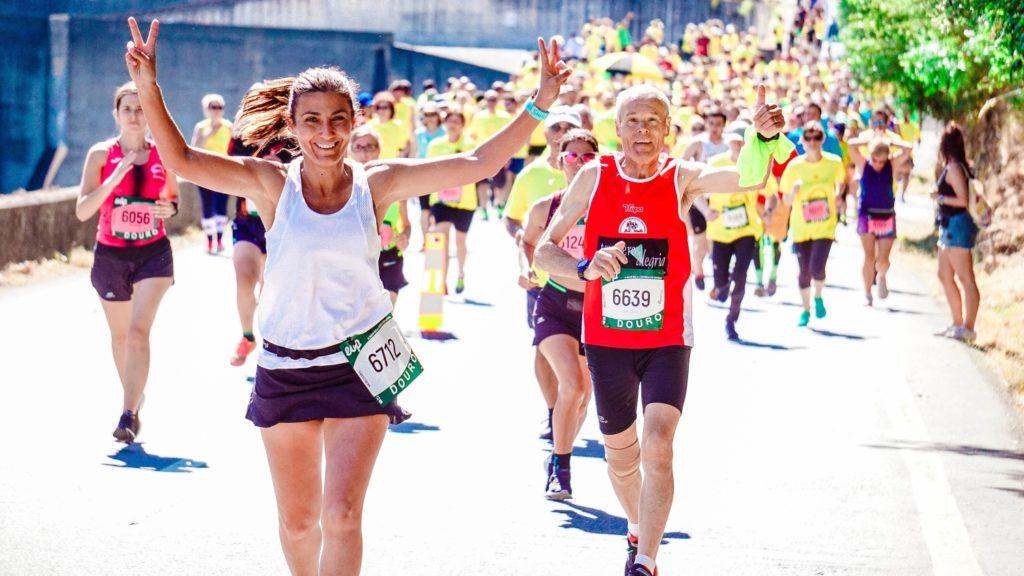 course à pied sport activité physique et améliorer le bien être