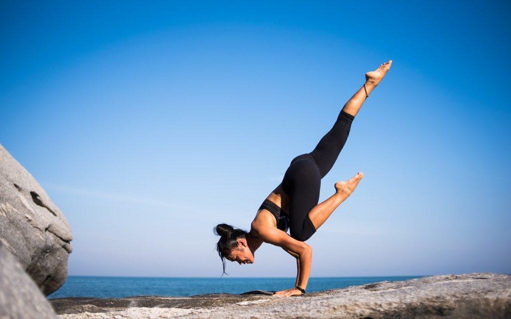 comment retrouver la forme yoga pilates