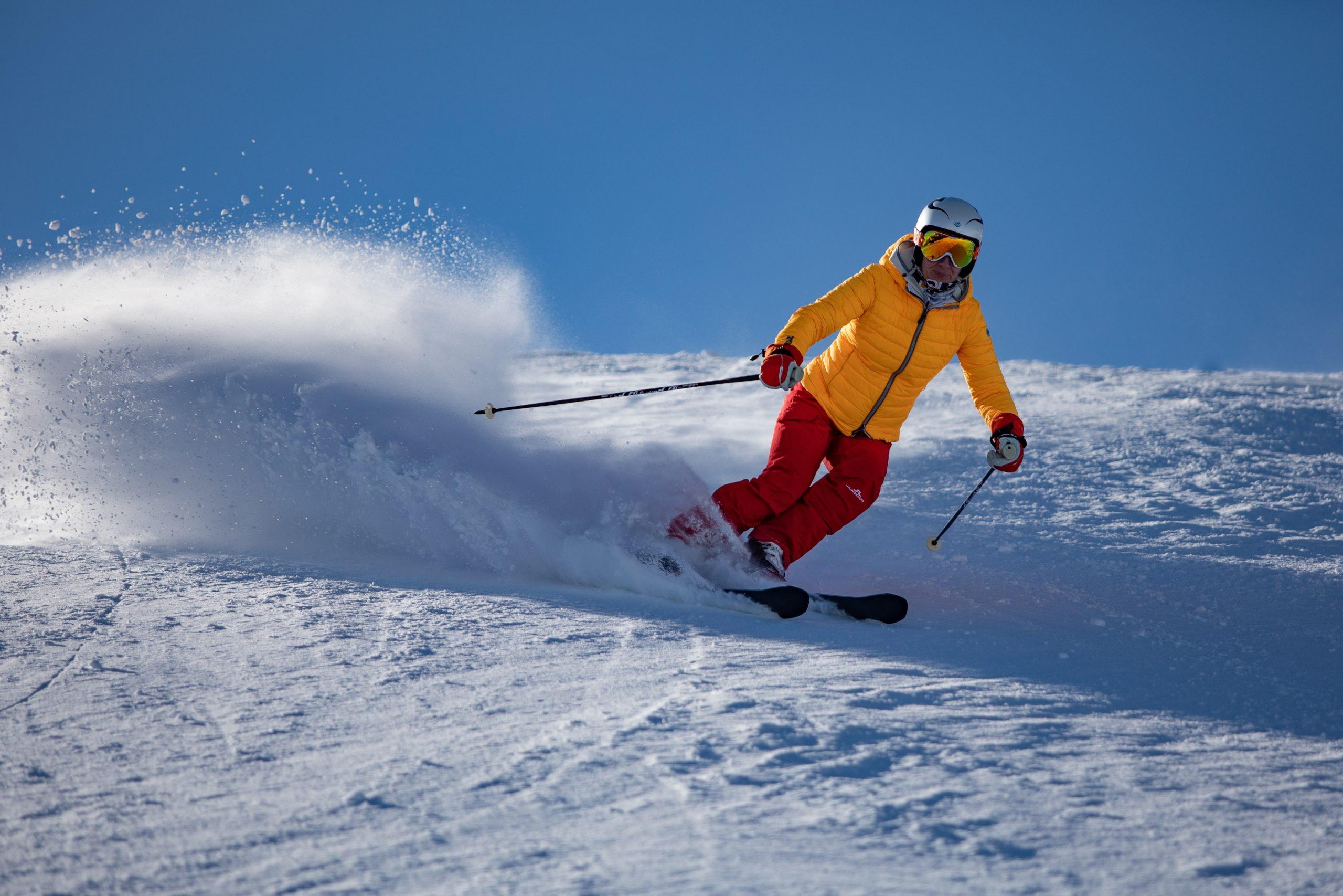 Les 3 meilleurs exercices pour préparer sa semaine au ski